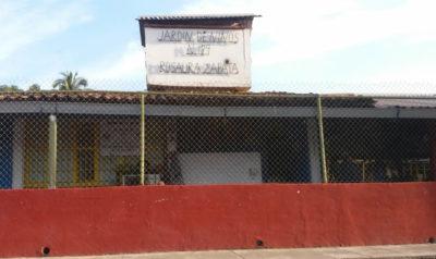 Jardín de Niños Rosaura Zapata