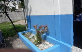 Ixtapa Community Centre July 2017