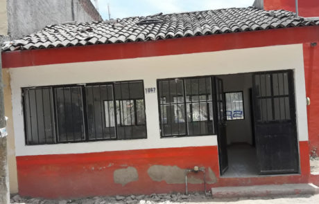 Camino A Playa Grande 1067