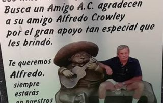 The Jay Sadler Project paying respect to FRED CROWLEY